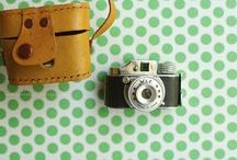 tiny things / miniatures