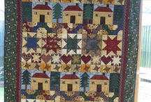 ༺ ♥ Quilting Rows ♥ ༻