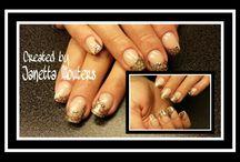 Urban Nails / Inspiratie voor nagels