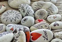 Arreglos con Piedras