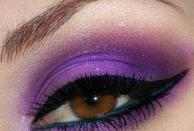 Hair and Makeup / by Melissa Brennan