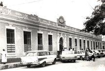 Hoy Venezuela Retrovisor / Fotografías de espacios, edificaciones y áreas de Venezuela en el siglo XX