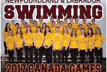2017 Canada Games - Team NL