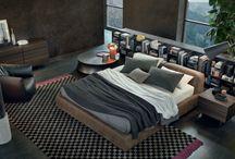 Poliform Beds