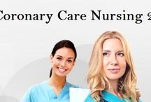 Coronary Care Nursing 2 / Take Coronary Care Nursing 2 or CC2 course only after completing Coronary Care Nursing 1 successfully. The course mainly focuses on 12 & 15 Lead ECG Interpretation.