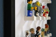 Lego stolek