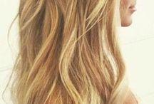 cabello largo peinados
