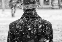 Snow Picture Ideas