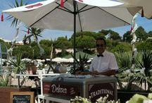 #Algarve #traditional #icecreambike
