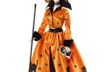 Halloween - Barbie  / by Design DNA