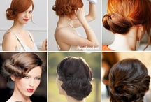 Haare / alles rund ums Haar und was damit möglich ist =)