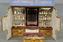 Perfume shops
