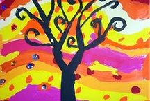 Art for Kids / by OurSchoolhouse