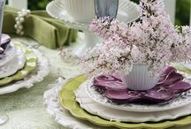 GREAT TABLESCAPES