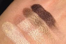 Replenishing my  make up bag / by Amy Delaney