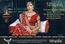 NAVRATRI Special Offers – FLAT 20% DISCOUNT