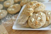 Koekjes / Diverse koekjes