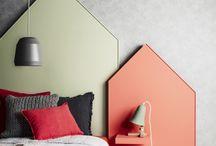 OMA | bedroom