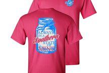 Southern Charm Shirts