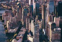 New York City dreamspot