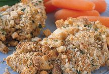 # 05 Recipes Chicken / by Mary Speer