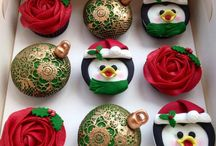 Ciastka na Boże Narodzenie