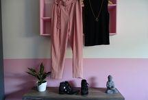ItiffU Stylebook / ItiffU voor je dagelijkse fashion inspiratie