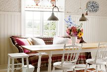 Dining Room / by Jen Harmon