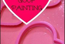 Kids Stuff! - Valentine's Day Activities