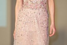 Youssef Kamoun/ SS 2013 / high end couture evening dresses made by Youssef Kamoun