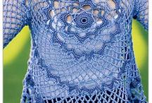crochet dreams / by Diana Hartmann de Dyck