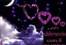 "La Notte X ""Sognare""....✨✨"