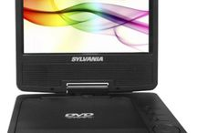 Portable DVD Players / Best Portable DVD Players
