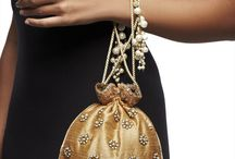 Party Hand bags