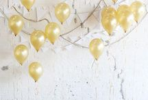 Globos para photobooth - Photobooth balloons / Ideas de photobooth o photocall con globos