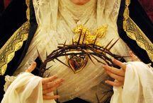 Catholic love / by Barbara Robinson