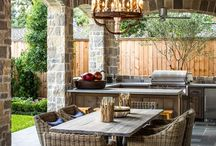 Outdoor Living Awesomeness