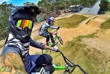 Legendary BMX Racing