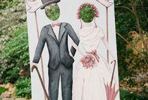 photo cutout board