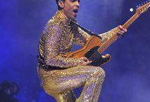 Prince / The Musician Prince