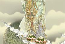 Buddha n Quan Yi