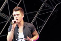 July 21st - Performing at Big Gig In The Park