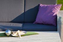 WITTEKIND Dekokissen / Farbenfrohes Highlight in unserem Sortiment: Die schönen Dekokissen aus hochwertigen Sunbrella Stoffen. Diese Kissen ergänzen Ihre wunderschöne WITTEKIND Landschaft um fröhliche Farbakzente. Und ganz nebenbei sind sie genauso strapazierfähig und hochwertig wie die dazu passenden WITTEKIND Möbel.