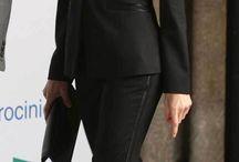 suits terninhos tailleurs