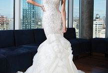 Jillian's Wedding Dress