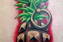 • Tattos •