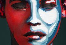 paintface