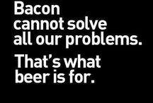 Beer & Bacon Party