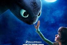 Animated Movies  / I love animations. And these are the posters of the movies i have watched