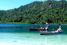 4 islands in West Sumatera for summer getaways